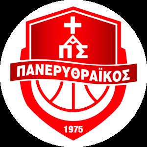 Panerythraikos logo