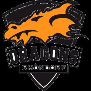 Dragons Rhondorf logo