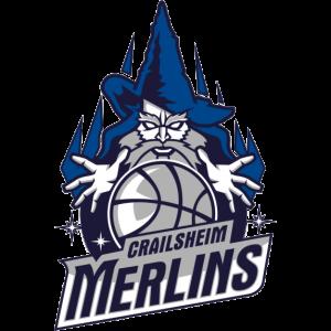 Merlins Crailsheim logo