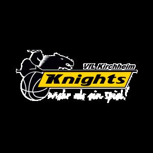 VfL Kirchheim Knights logo