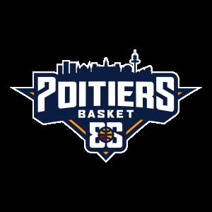Poitiers U21 logo