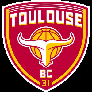 Toulouse BC logo