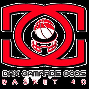 Dax Gamarde logo