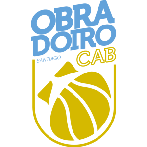 Monbus Obradoiro logo