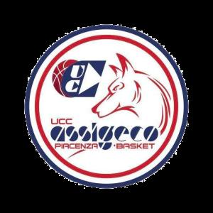 UCC Piacenza logo