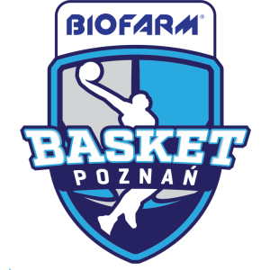 Biofarm Basket Poznan logo