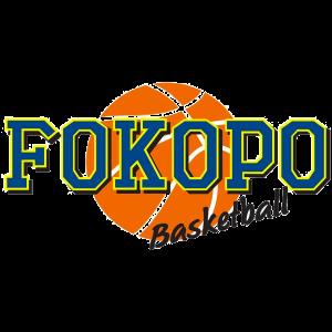 Forssan Koripojat logo