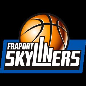 Fraport Skyliners Juniors logo