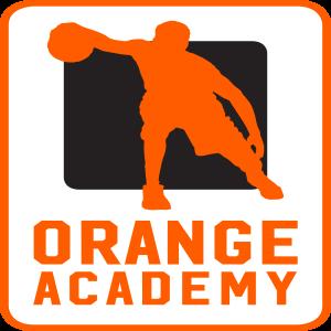 OrangeAcademy logo