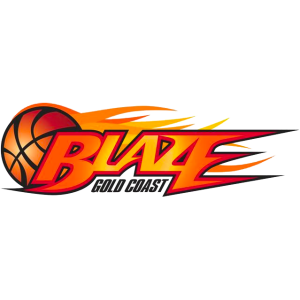 Gold Coast Blaze logo