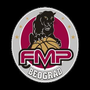 FMP Beograd logo