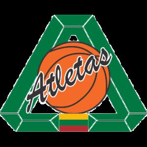 LSU - Baltai logo