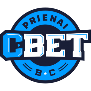 Prienu CBet logo