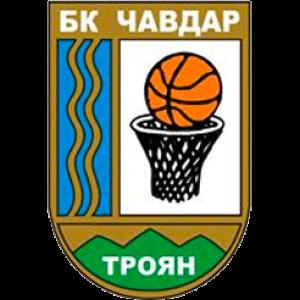 Chavdar Troyan logo