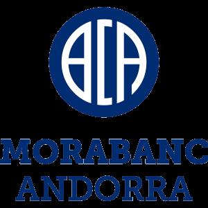 MoraBanc Andorra logo
