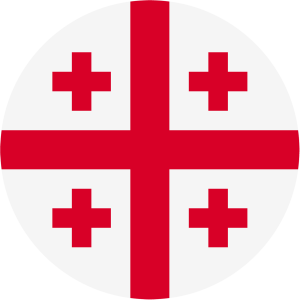 U20 Georgia logo