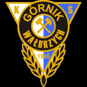 Gornik Walbrzych logo