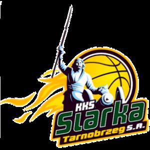 Jezioro Tarnobrzeg logo