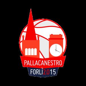 Pall. Forlì 2.015 logo