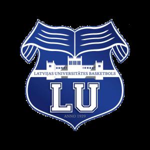 Latvijas Universitate logo
