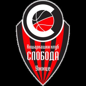 Sloboda Uzice logo
