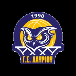 Lavrio logo