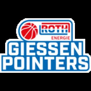 VfB 1900 Giessen logo