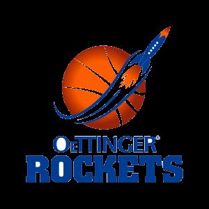 OeTTINGER Rockets Gotha logo