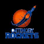 OeTTINGER Rockets Gotha
