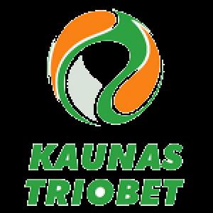 Kaunas Triobet logo