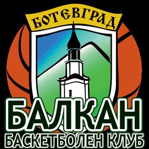 Balkan 2 logo