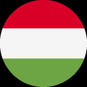 U16 Hungary logo