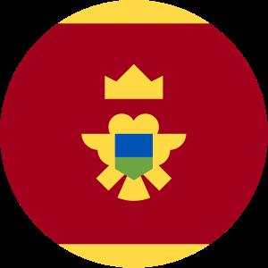U16 Montenegro logo