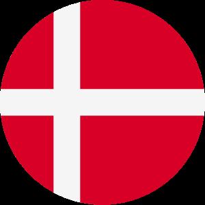 U16 Denmark logo