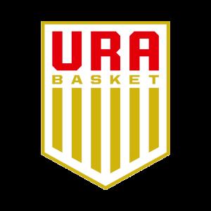 Ura Basket logo