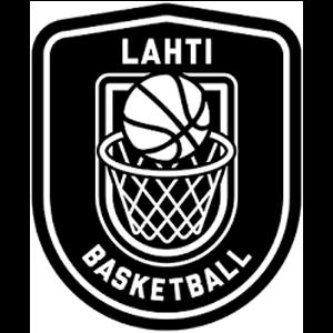Namika Lahti II logo