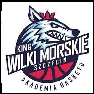 King Wilki Morskie Szczecin logo