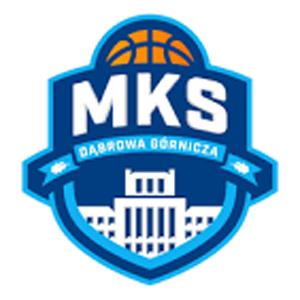 MKS Dąbrowa Górnicza logo