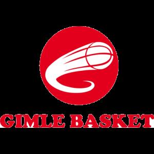 Gimle BBK logo