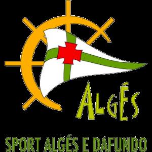 Alges logo
