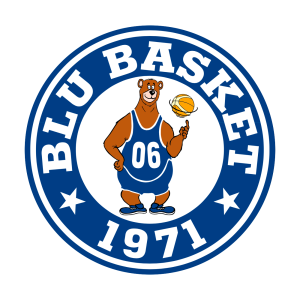 Blu Basket Treviglio logo