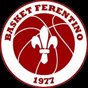 FMC Ferentino logo