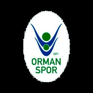 OGM Orman logo