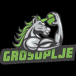 Grosuplje logo