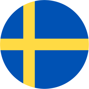 U20 Sweden logo