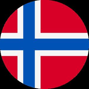 U20 Norway logo