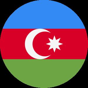 U20 Azerbaijan logo