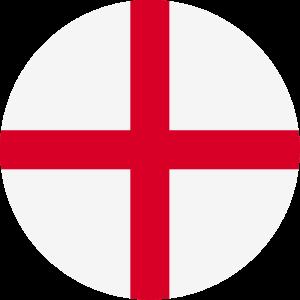 U18 England logo