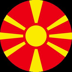 U18 North Macedonia logo