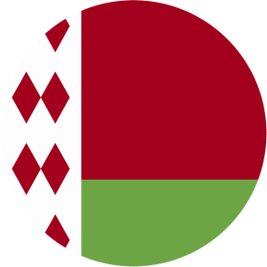 U16 Belarus logo